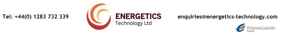 Energetics Technology Ltd